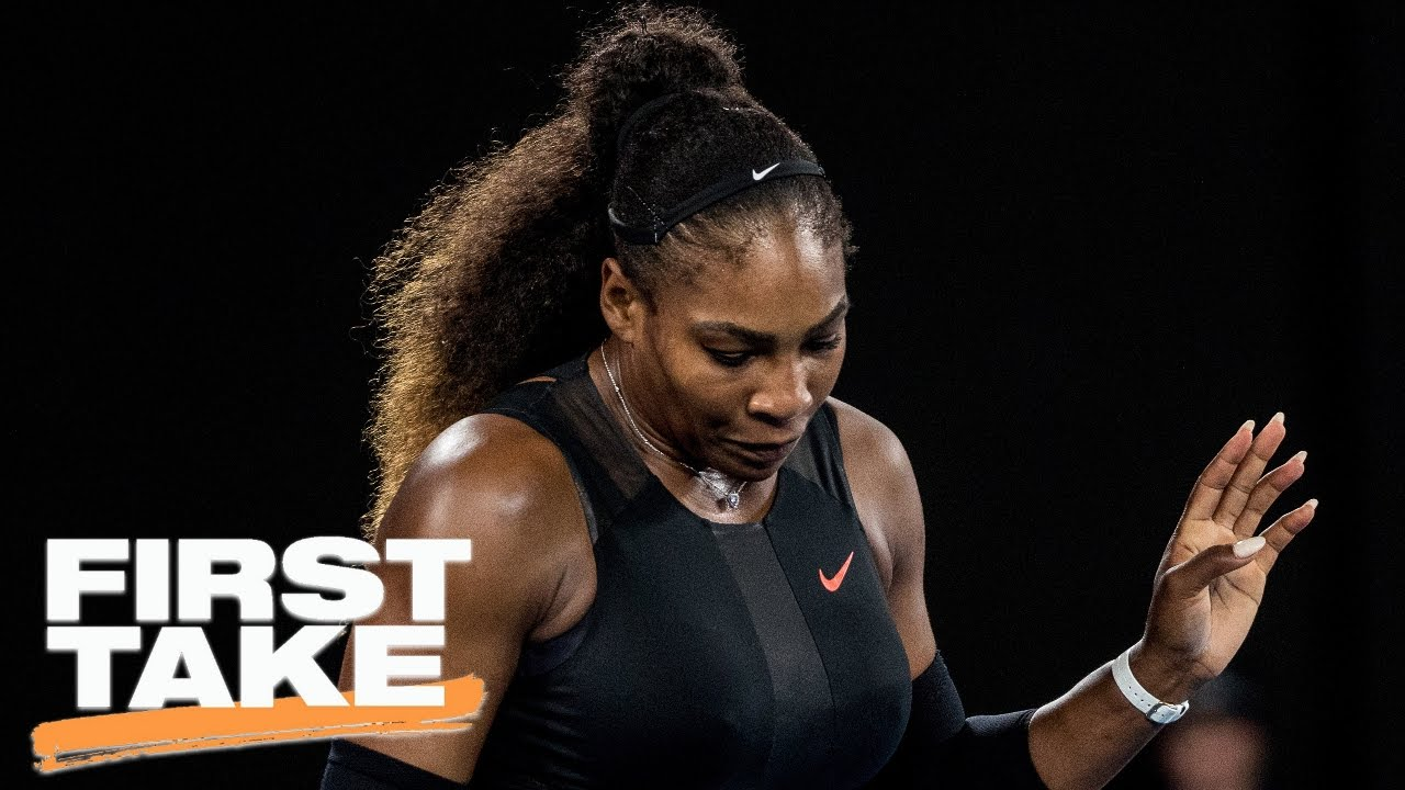 Serena Williams explains why she couldn't let Ilie Nastase's 'racist,' 'sexist' remark pass