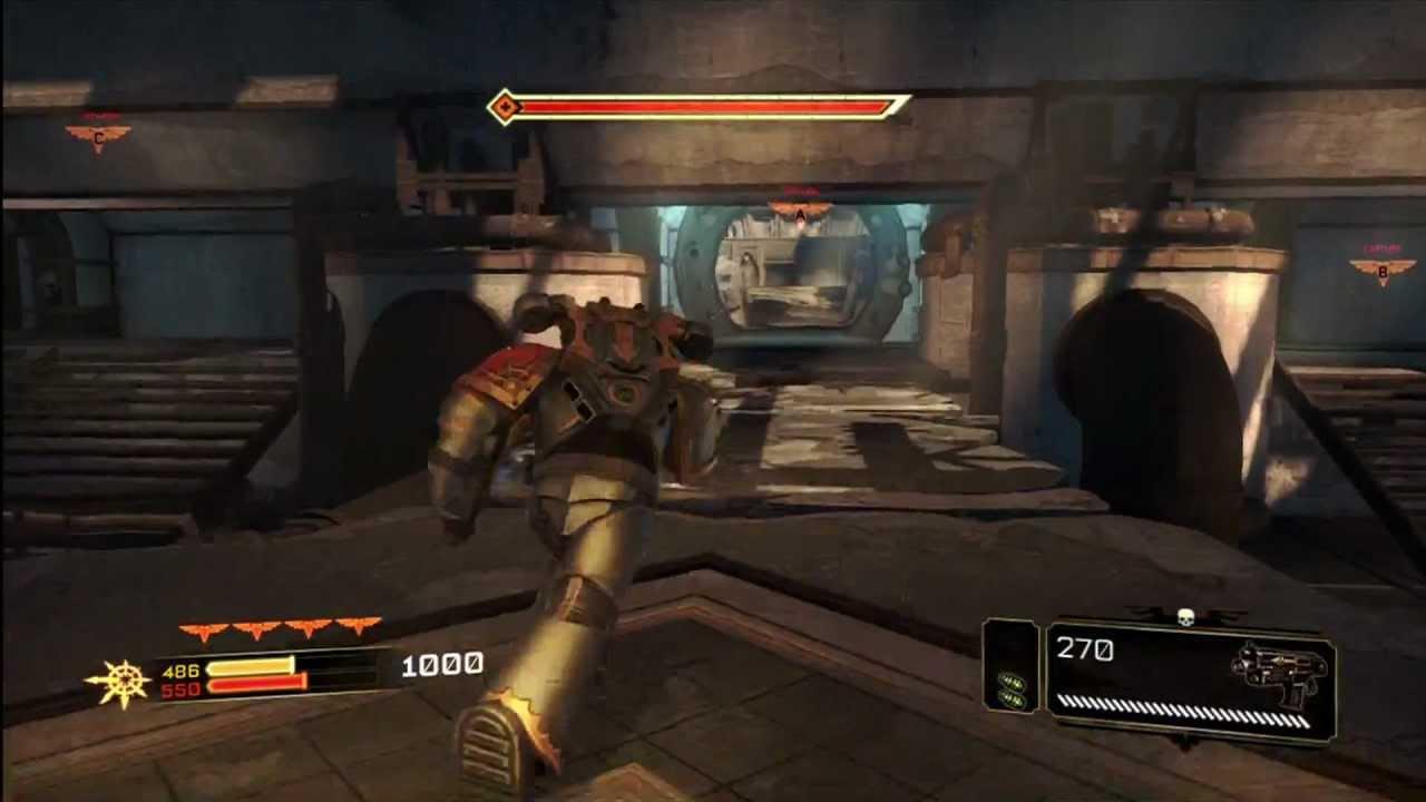 warhammer 40k online