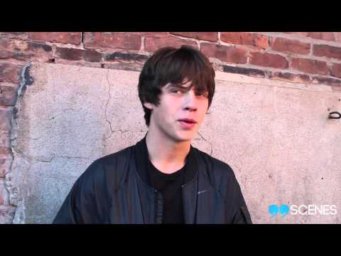 Jake Bugg - 9 Fun Facts interview 2013 // 99scenes.com