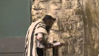 Rabi Yaakov Ades Shlita
