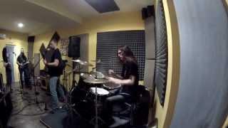 Metallica - Leper Messiah (complete cover by SUFOSIA)