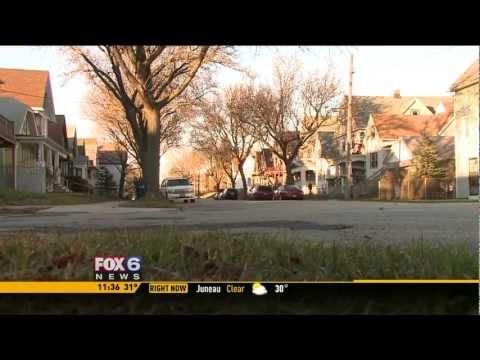 Milwaukee Police Drug Bust