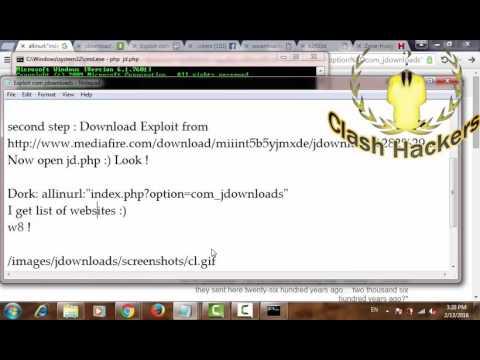 Exploit Com Jdownloads