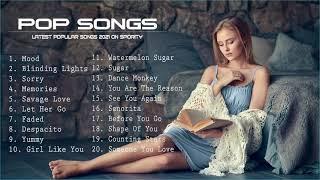 Popular Songs 2021 🍇 Top Song This Week (Vevo Hot This Week)