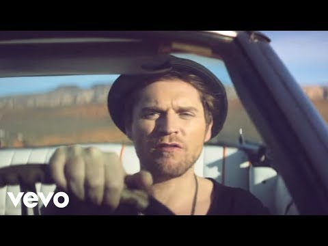 Johannes Oerding - Alles brennt (Offizielles Musikvideo)