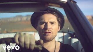 Johannes Oerding - Alles brennt (Musikvideo)