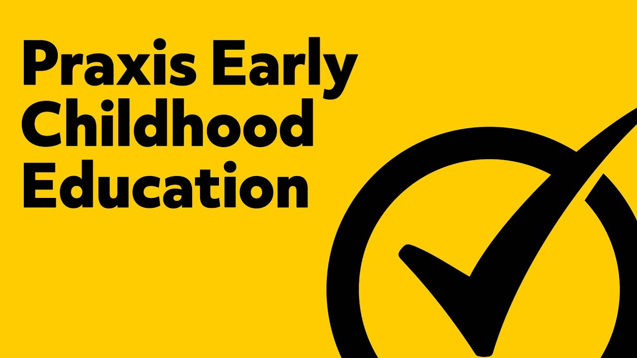 praxis early childhood education practice test youtube rh youtube com Printable Praxis Study Guide Math Praxis