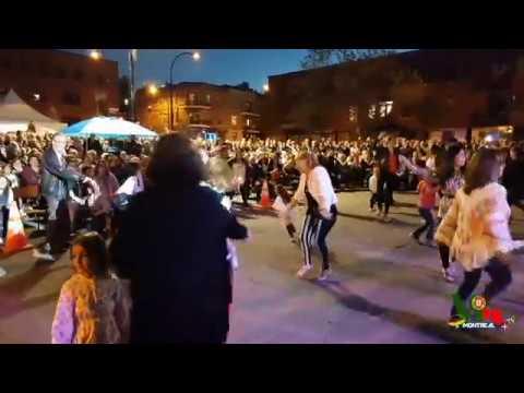 Viva TV 11ª Reportagem -  Jorge Ferreira nas Festas do Senhor Santo Cristo dos Milagres