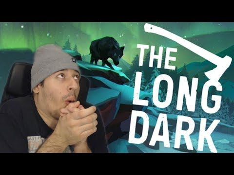 JEDNE ZIME MARKO JE CRKO!!! - The Long Dark
