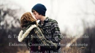 Definition Of Love - Andrew Landon (Español)