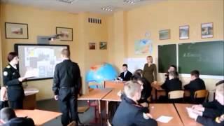 Классный час-2014,КШИ №5, 8 класс