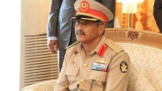 أخبار الآن - رئيس الأركان الليبي: عصر الانقلابات انتهى والجيش يسيطر على البلاد