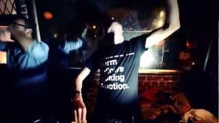 jozif :: live + interview @ TTBA - Montreal, Canada : 2013 [HD]