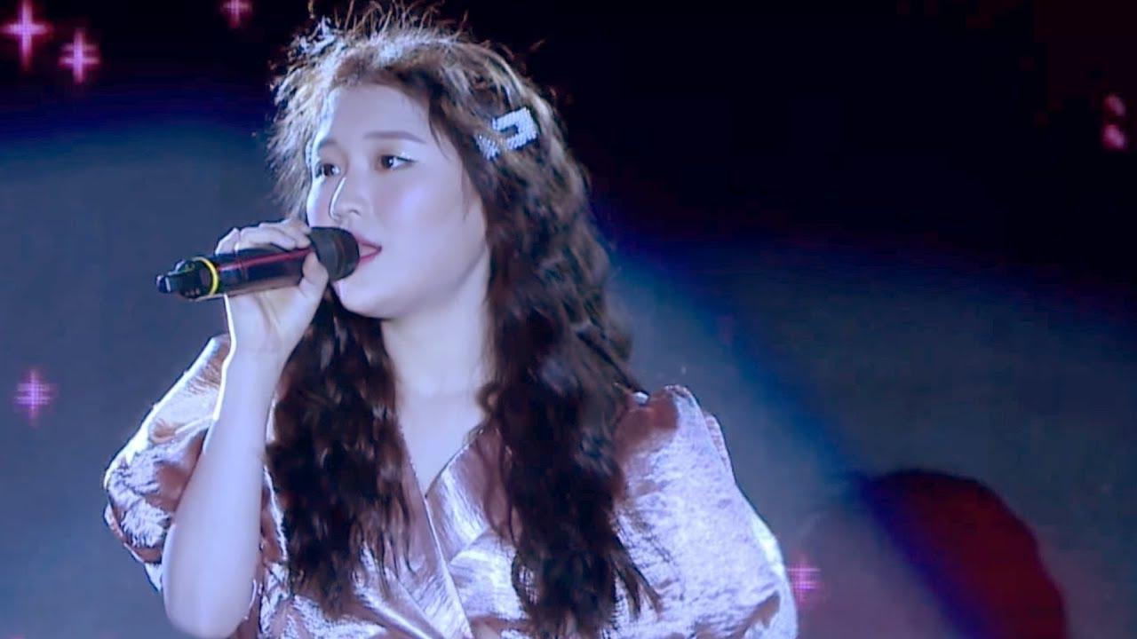 Han Sara hát Vì Yêu Là Nhớ với NỐT CAO 'cực khủng'