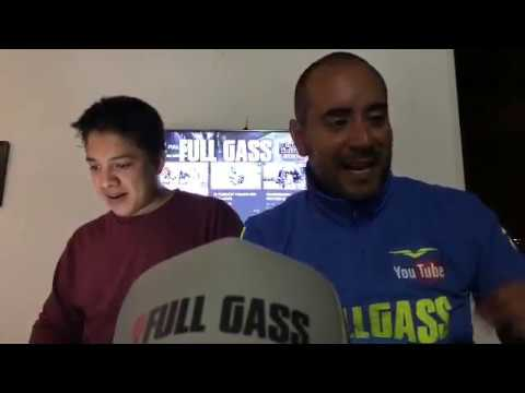 FULL GASS LIVE 2