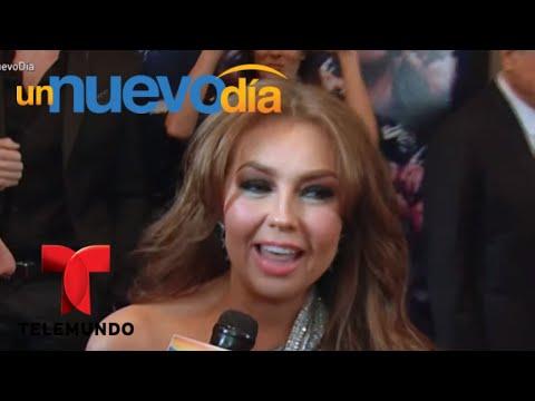 Thalía estrenó el musical sobre la vida de Donna Summer   Un Nuevo Día   Telemundo