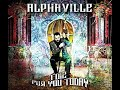 Alphaville I Die For You Today X Mix mp3