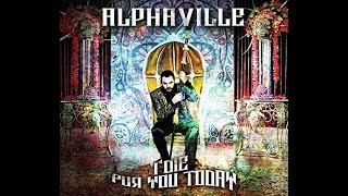 Alphaville - I Die For You Today (X-Mix)
