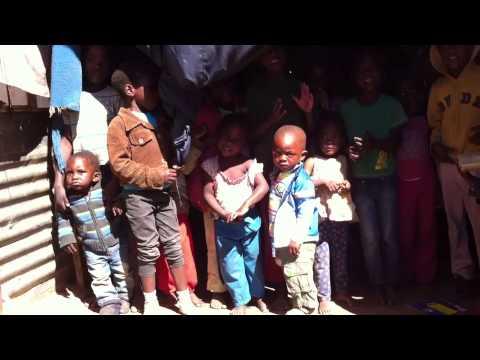 Explore Namibia Education Trust