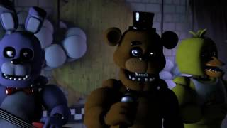 Five night at freddy rap music 4