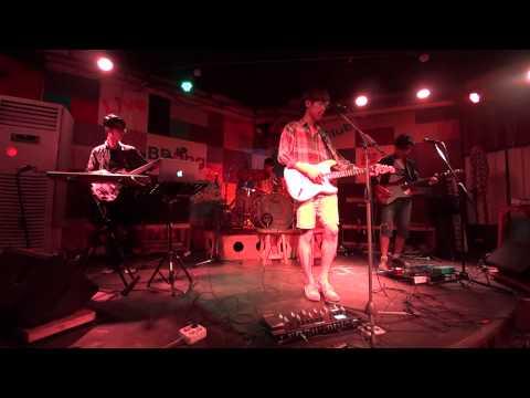 파우스트 밴드 파우스트 - Way home (20150528 클럽빵)