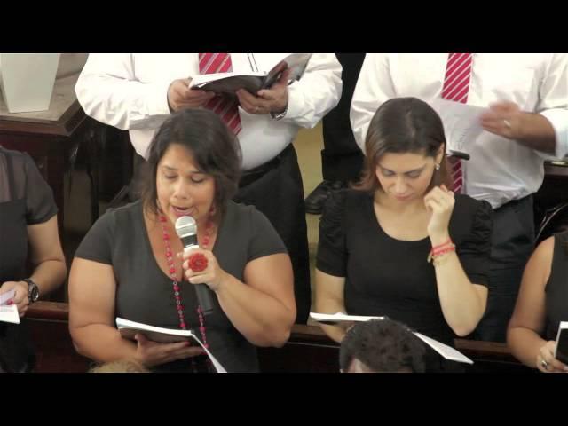 02 - Narração - Musical Experiência com Deus