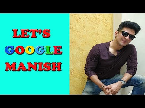 IWMBuzz: Most Googled Question with Manish Raisinghan
