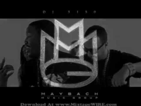 WALE & MEEK MILL FT. FRENCH MONTANA - ACTIN UP (NEW) (HQ)