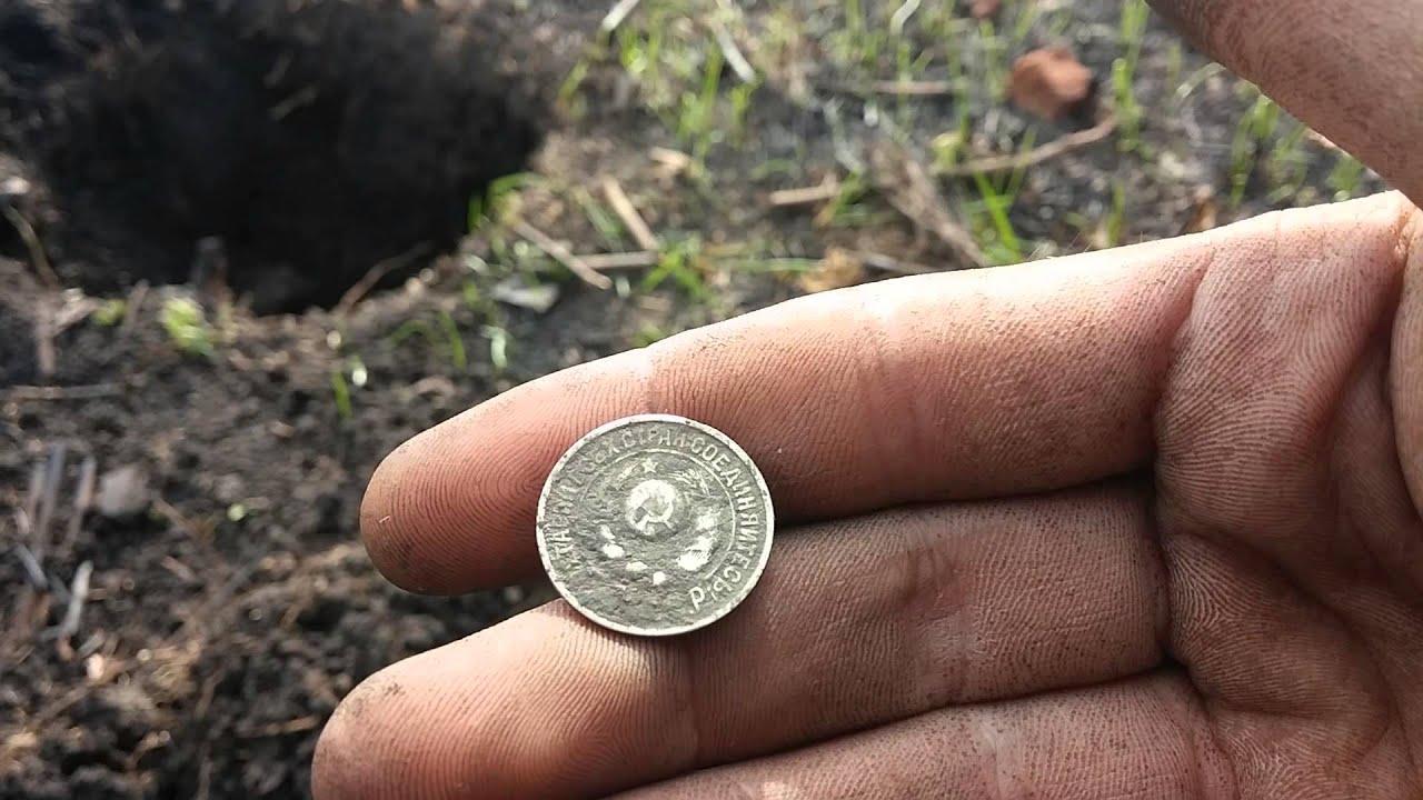 Коп минелаб цена 1 рубля 1992