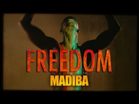 MADIBA Le Musical • Freedom (Official Video)