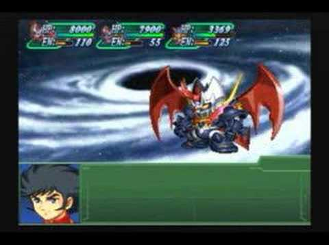 Curious About 'Super Robot Wars'? Here Are My Top Five Games