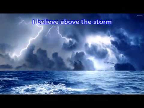 I believe by Tom Jones with lyrics