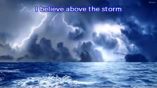 I believe by Tom Jones with lyrics