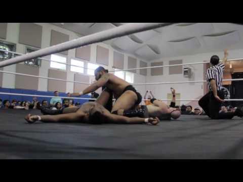 FCW PRESENTS: 619. Joe Heiken vs KC Douglas vs Corey Jackson vs Michael Hopkins