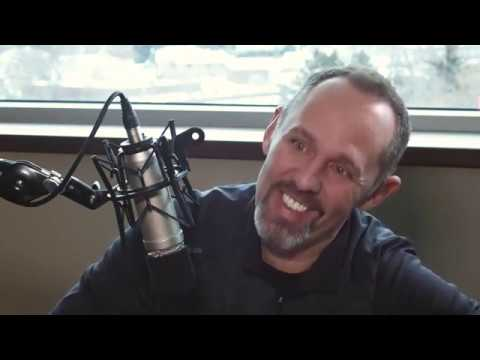 Silver Ranch Podcast   Jeran Thomson (J.E. Homes)