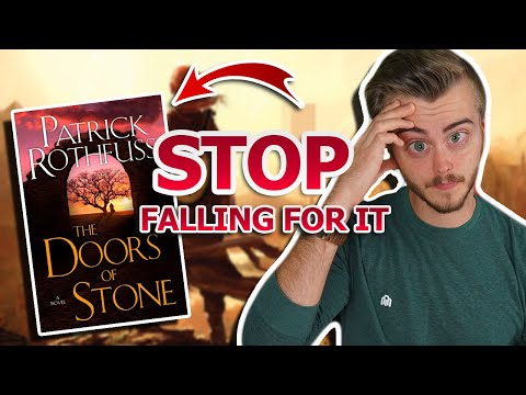 The Doors of Stone IS NOT Releasing in 2021 - STOP Believing Placeholder Dates