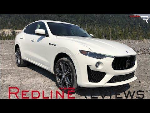 2019 Maserati Levante GTS – Has The Ferrari SUV Arrived?
