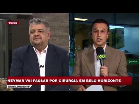 BRASIL URGENTE MINAS 02/03/2018