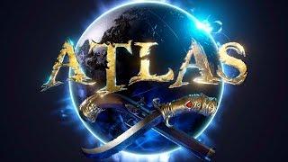 ATLAS - СТРОИМ КОРАБЛИ, ПРИРУЧАЕМ ЖИВОТНЫХ, ЗАВОЕВЫВАЕМ ЗЕМЛИ