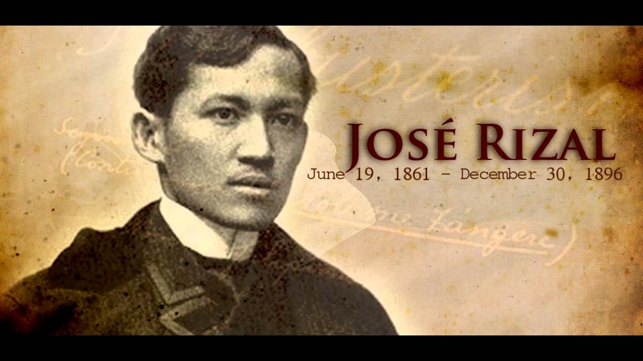 Rizal Day Commemoration - 12/30/12 - YouTube
