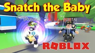 Ultimate ROBLOX Adopt Me Party - Everyone Gets a HUGE Gift - Let's