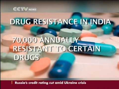 Abuse of antibiotics threatens to push India into anti-antibiotic era