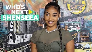 Shenseea Discusses Difficulties Of Breaking Through in U.S. | Who's NEXT My Grind
