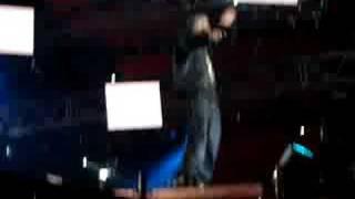 "Jay-Z ""Hard Knock Life Ghetto Anthem"" @ Roskilde 2008"