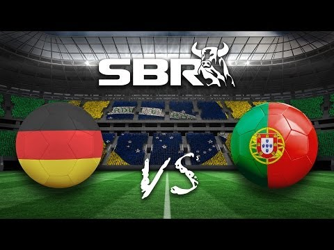 Germany vs Portugal (4-0) 16.06.14 | Group G World Cup 2014 Preview