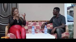 OSEBO'S EX WIFE OHEMAA FIRES BACK ON KWAKU MANU AGGRESSIVE INTERVIEWS 🔥🇬🇭