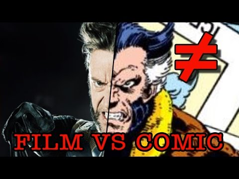 X-Men: Days of Future Past – What's the Difference?