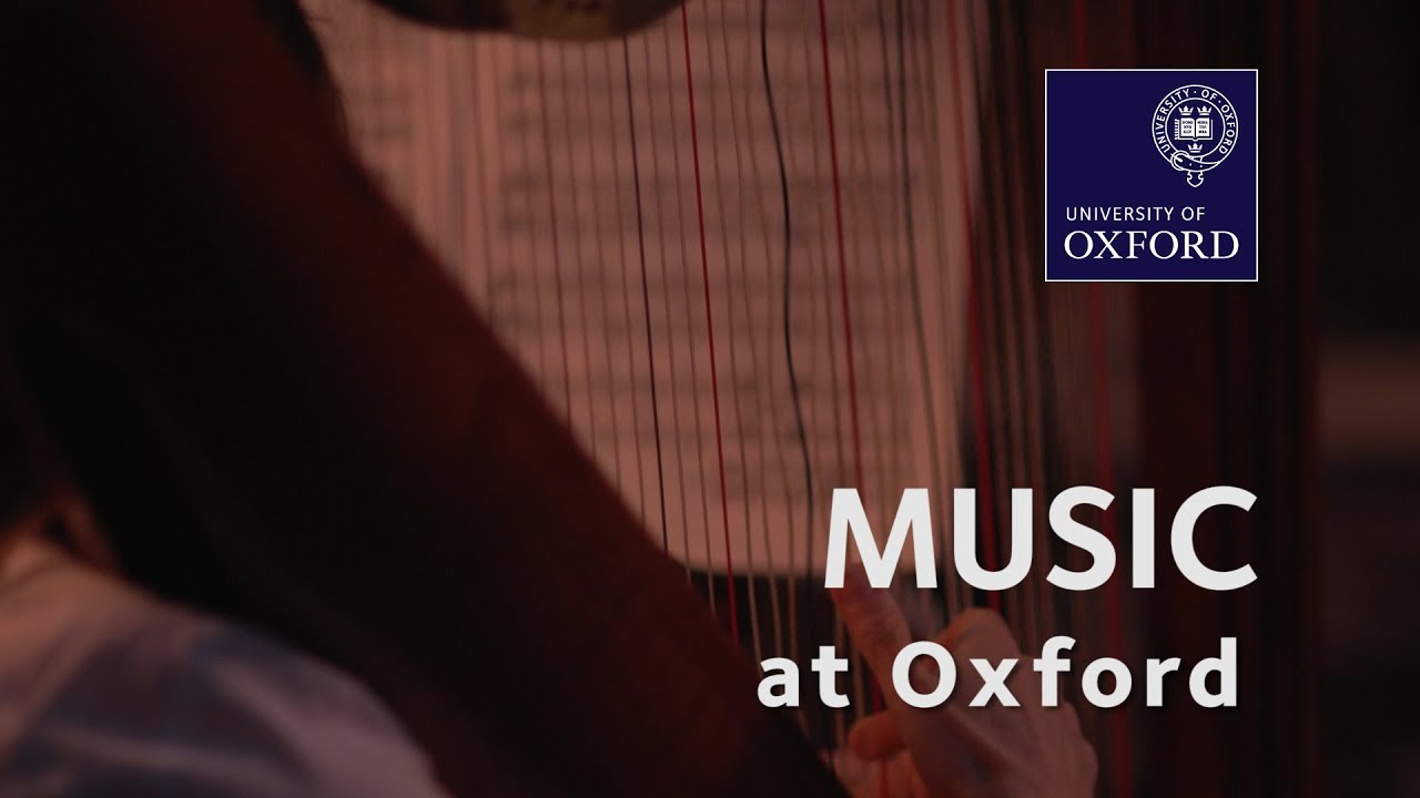 Music | University of Oxford