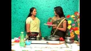 pachi royyalu Gongura Recipe 3