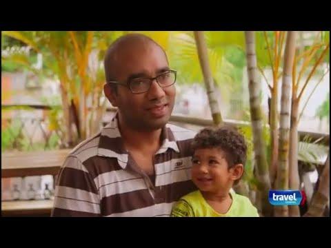 Bizarre Foods : Mauritius